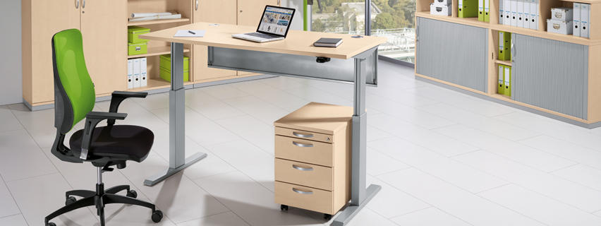 Büromöbel im Onlineshop kaufen: Bürostühle, Büroeinrichtungen ...