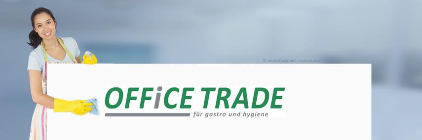 Office Trade Print Gmbh Buromobel Burobedarf Gastro Hygiene