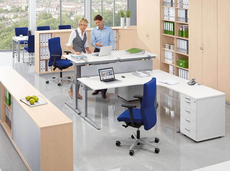 Office-Trade & Print GmbH: Büromöbel, Bürobedarf, Toner & Tintenprodukte