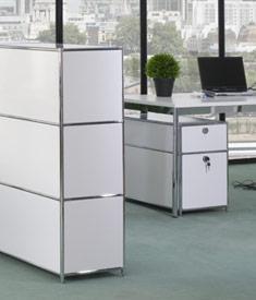 System4 Büromöbel Modulares Möbelbausystem Hier Bestellen Kaufen